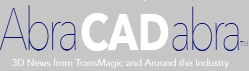Welcome to our first edition of AbraCADabra™