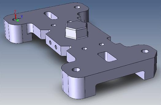 3d Solid Models