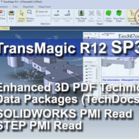 Whats New in TransMagic R12 SP3