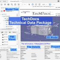 How to Create a Technical Data Package
