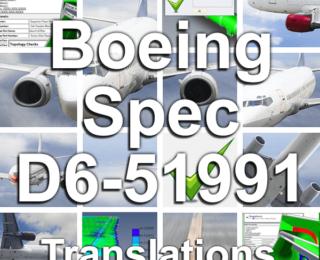 Boeing Spec D6-51991 Part 2