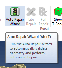 Auto Repair Wizard