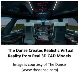 cad-model-conversion-the-danse-virtual-reality - TransMagic