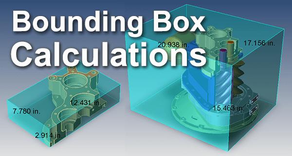 Bounding Box Calculations