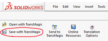 Save with TransMagic