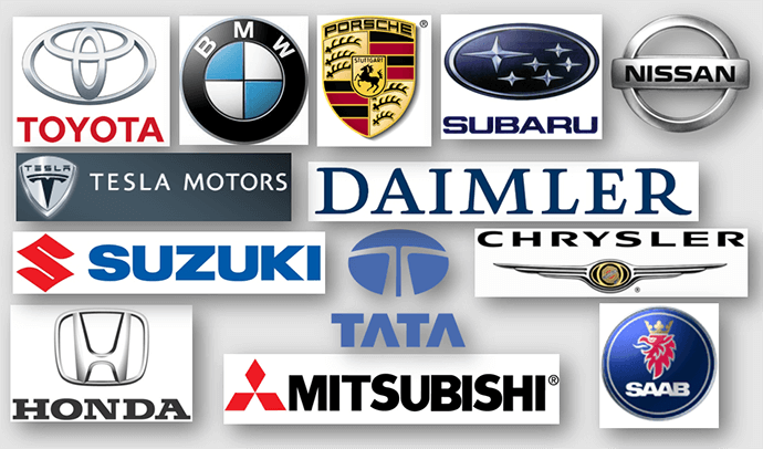Automotive Customers