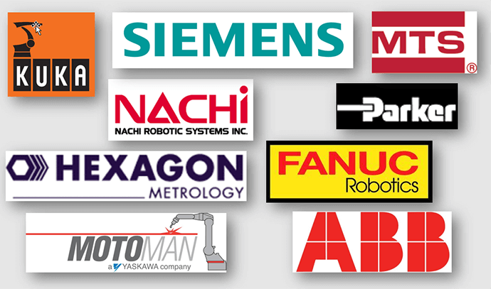 Robotics Customers