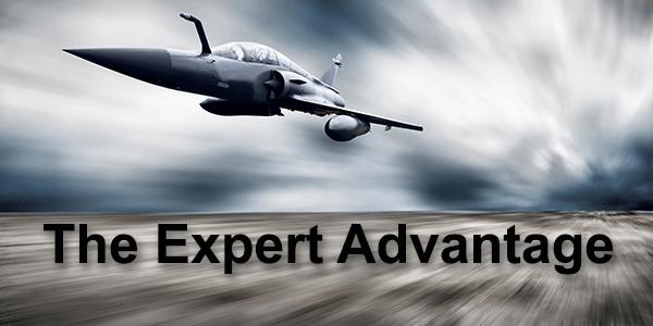 The Expert Advantage