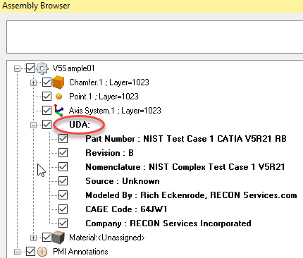 Versioning Metadata