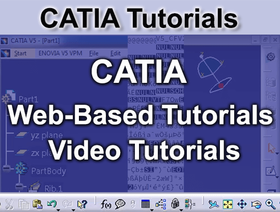 catia-tutorials