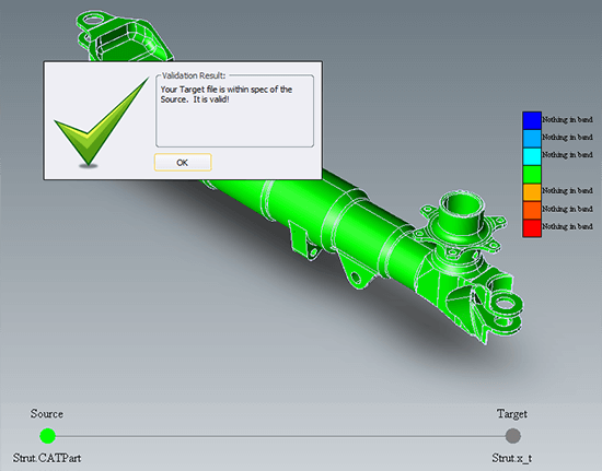 cad validation