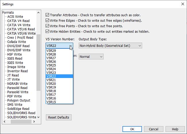 catia-write-settings