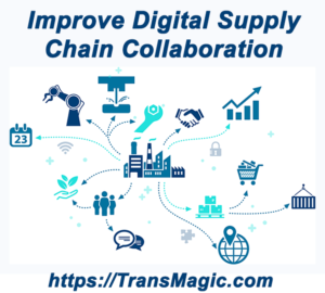 Improve Digital Supply Chain Collaboration