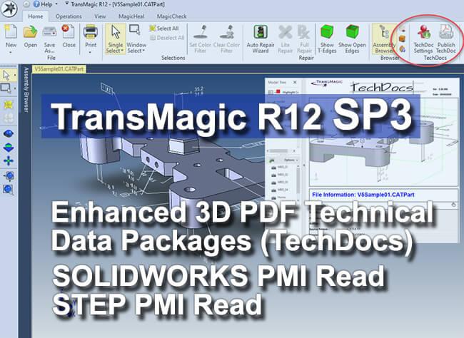 transmagic R12 SP3