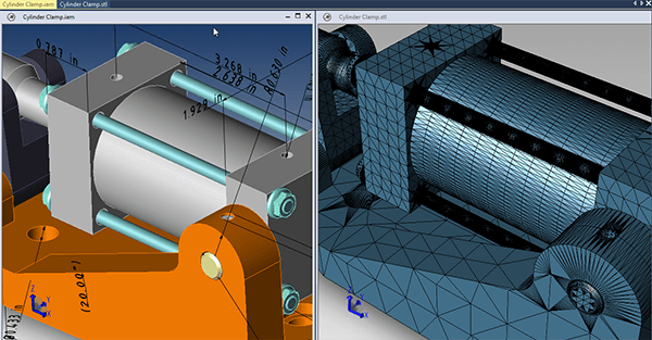 3d-model-repair-cad-vs-polygonal