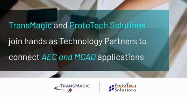 Prototech Solutions – TransMagic Partnership