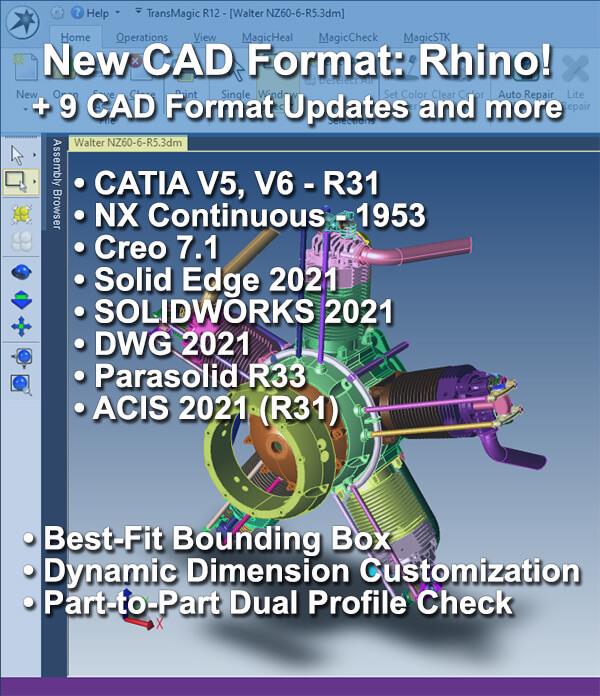 Rhino-new-cad-formats-for-transmagic-r12-sp3