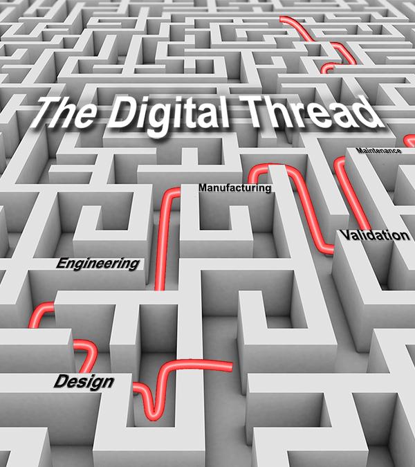 The Digital Thread