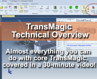 TransMagic Technical Overview