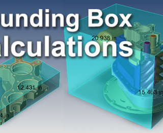 Bounding Box Calculations