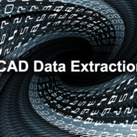 CAD Data Extraction