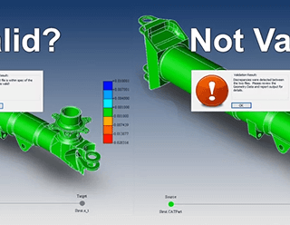 CAD Model Validation