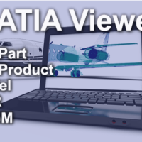 CATIA Viewer