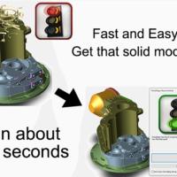 A Classic CAD Repair Scenario