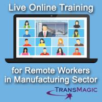 TransMagic Live Online Training