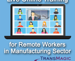 TransMagic Live Online Training