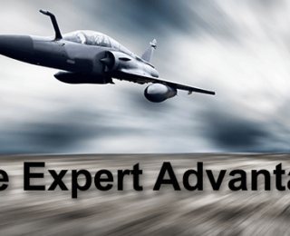 The EXPERT Advantage